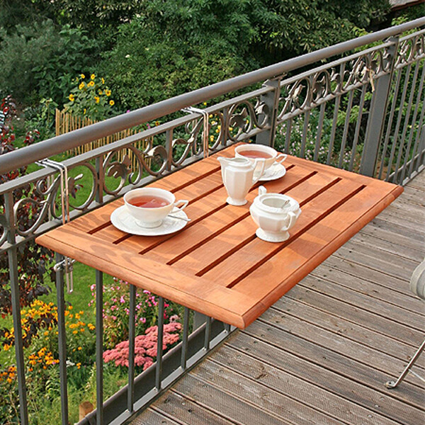 Kucuk balkon masalar? dekorasyon & mobilya.