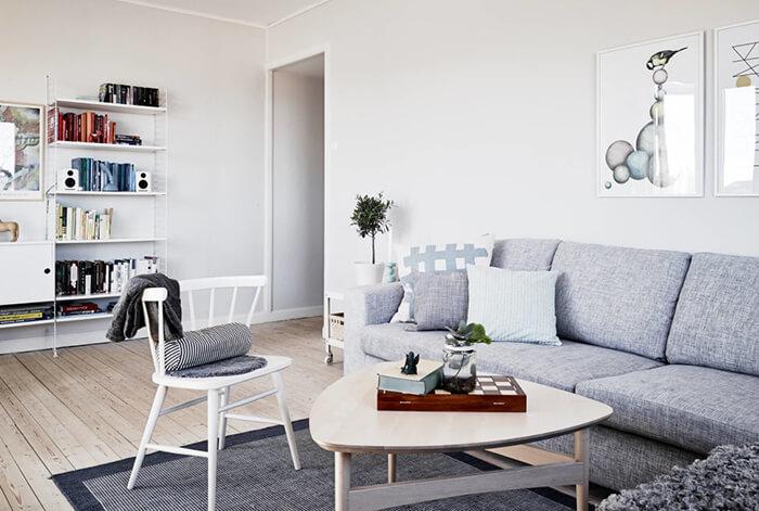 minimalist oturma odası fikirleri