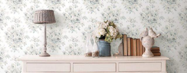 evinize duvar kağıdı nasıl yapıştırılır