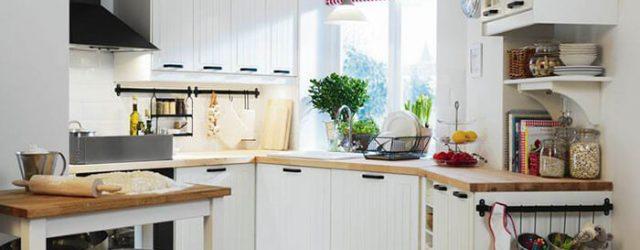 minik mutfaklara dekorasyon önerileri